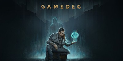Трейнер на Gamedec
