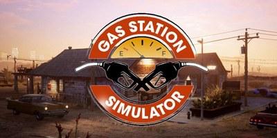 Трейнер на Gas Station Simulator
