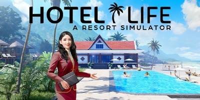 Трейнер на Hotel Life - A Resort Simulator