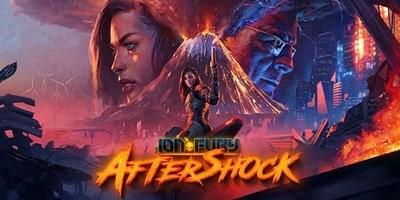 Трейнер на Ion Fury - Aftershock