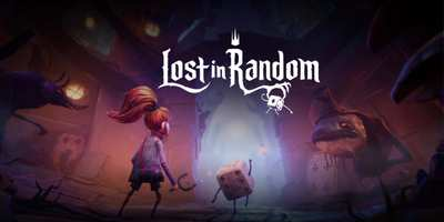 Трейнер на Lost in Random