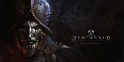 Трейнер на New World