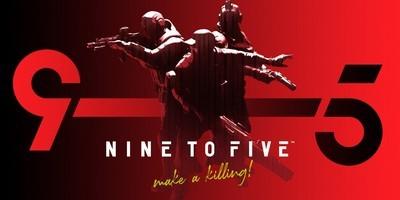 Трейнер на Nine to Five