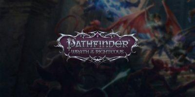 Трейнер на Pathfinder - Wrath of the Righteous