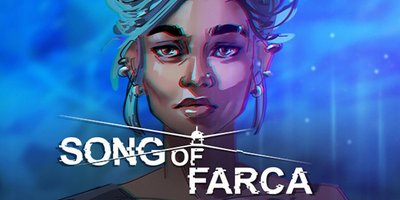 Трейнер на Song of Farca