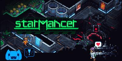 Трейнер на Starmancer