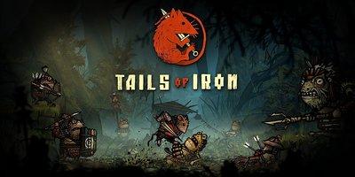 Трейнер на Tails of Iron