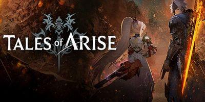 Трейнер на Tales of Arise