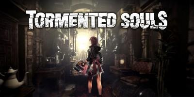 Трейнер на Tormented Souls