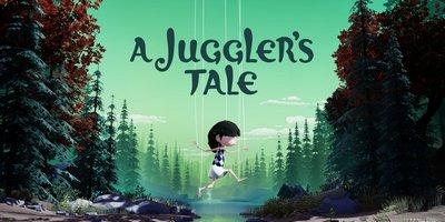 Трейнер на A Jugglers Tale