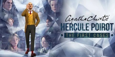 Трейнер на Agatha Christie - Hercule Poirot - The First Cases