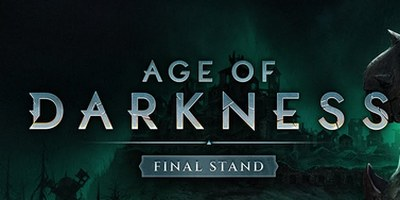 Трейнер на Age of Darkness - Final Stand