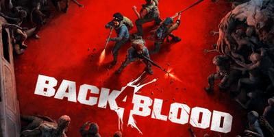Трейнер на Back 4 Blood