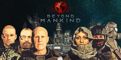 Трейнер на Beyond Mankind - The Awakening