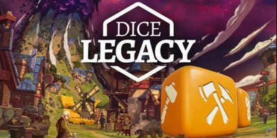 Трейнер на Dice Legacy