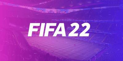 Трейнер на FIFA 22