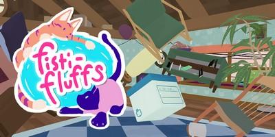 Трейнер на Fisti-Fluffs