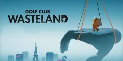 Трейнер на Golf Club - Wasteland