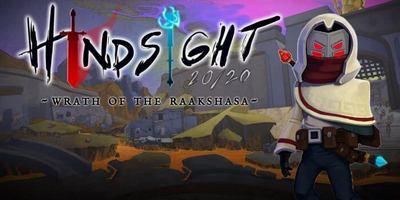 Трейнер на Hindsight 20 - 20 - Wrath of the Raakshasa