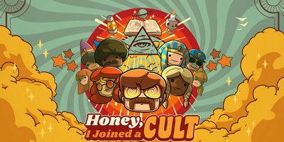 Трейнер на Honey, I Joined a Cult