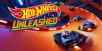 Трейнер на Hot Wheels Unleashed