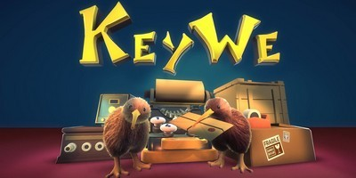 Трейнер на KeyWe
