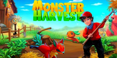 Трейнер на Monster Harvest