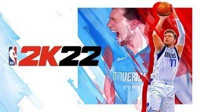 Трейнер на NBA 2K22