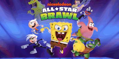 Трейнер на Nickelodeon All-Star Brawl
