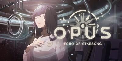 Трейнер на OPUS - Echo of Starsong