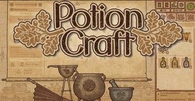 Трейнер на Potion Craft - Alchemist Simulator