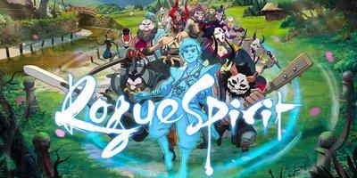 Трейнер на Rogue Spirit