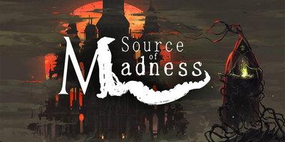 Трейнер на Source of Madness