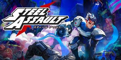Трейнер на Steel Assault