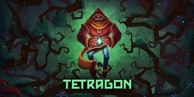 Трейнер на Tetragon