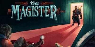 Трейнер на The Magister