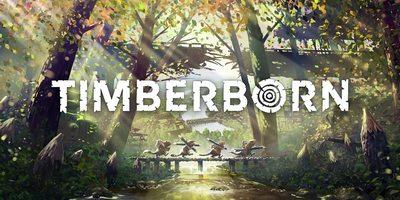 Трейнер на Timberborn